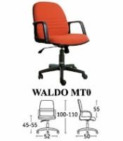 Kursi Manager Classic Savello Waldo MT0