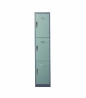 Locker 3 Pintu Lion Type L-553