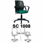 Kursi Sekretaris Chairman Type SC 1008