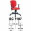 Kursi Sekretaris Chairman Type SC 1107