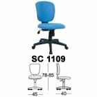 Kursi Sekretaris Chairman Type SC 1109