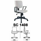 Kursi Sekretaris Chairman Type SC 1408