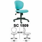 Kursi Sekretaris Chairman Type SC 1509