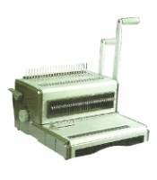 Mesin Binding (Jilid) Gemet 602DO