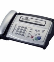 Mesin Fax Brother Type 236 S