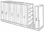 Mobile File System Manual Elite MF-100-6B (50 CPTS)