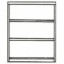 Multifile Cabinet System Alba MFC-108-2S/WD