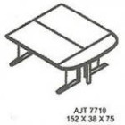 Meja Kantor Modera AJT 7710 ( A Class )