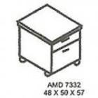 Meja Kantor Modera AMD 7332 ( A Class )