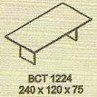 Meja Kantor Modera BCT 1224 ( B Class )