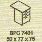 Meja Kantor Modera BFC 7401 ( B Class )