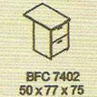 Meja Kantor Modera BFC 7402 ( B Class )