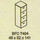 Meja Kantor Modera BFC 7404 ( B Class )