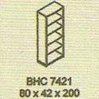 Meja Kantor Modera BHC 7421 ( B Class )