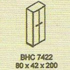 Meja Kantor Modera BHC 7422 ( B Class )