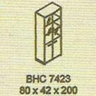 Meja Kantor Modera BHC 7423 ( B Class )