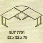 Meja Kantor Modera BJT 7701 ( B Class )