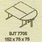 Meja Kantor Modera BJT 7705 ( B Class )