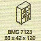Meja Kantor Modera BMC 7123 ( B Class )