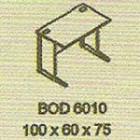 Meja Kantor Modera BOD 6010 ( B Class )