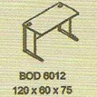 Meja Kantor Modera BOD 6012 ( B Class )