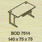 Meja Kantor Modera BOD 7514 ( B Class )