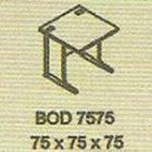 Meja Kantor Modera BOD 7575 ( B Class )