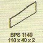 Meja Kantor Modera BPS 1140 ( B Class )