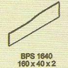 Meja Kantor Modera BPS 1640 ( B Class )