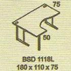 Meja Kantor Modera BSD 1118L ( B Class )