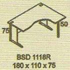 Meja Kantor Modera BSD 1118R ( B Class )