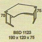 Meja Kantor Modera BSD 1123 ( B Class )