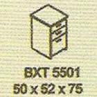 Meja Kantor Modera BXT 5501 ( B Class )