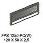 Meja Kantor Modera FPS 1250-PC(W) ( A Class )