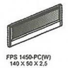 Meja Kantor Modera FPS 1450-PC(W) ( A Class )