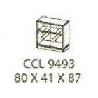Meja Kantor Modera CCL 9493 ( C Class )