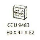 Meja Kantor Modera CCU 9483 ( C Class )