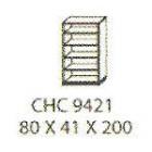 Meja Kantor Modera CHC 9421 ( C Class )