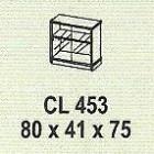 Meja Kantor Modera CL 453 ( M Class )
