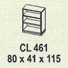 Meja Kantor Modera CL 461 ( M Class )