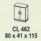 Meja Kantor Modera CL 462 ( M Class )