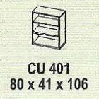 Meja Kantor Modera CU 401 ( M Class )