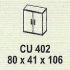 Meja Kantor Modera CU 402 ( M Class )