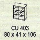 Meja Kantor Modera CU 403 ( M Class )