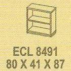 Meja Kantor Modera ECL 8491 ( E Class )