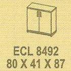 Meja Kantor Modera ECL 8492 ( E Class )