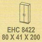 Meja Kantor Modera EHC 8422 ( E Class )