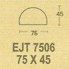 Meja Kantor Modera EJT 7506 ( E Class )