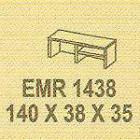 Meja Kantor Modera EMR 1438 ( E Class )