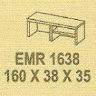 Meja Kantor Modera EMR 1638 ( E Class )